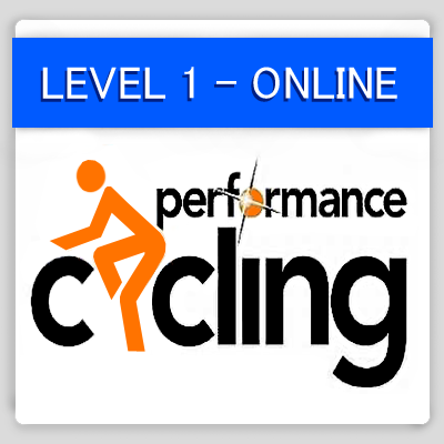 Performance Cycling Level 1
